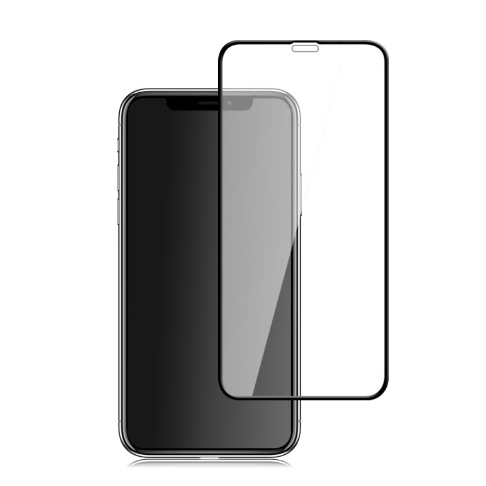Amorus Tempered Glass Full Coverage (iPhone Xr)