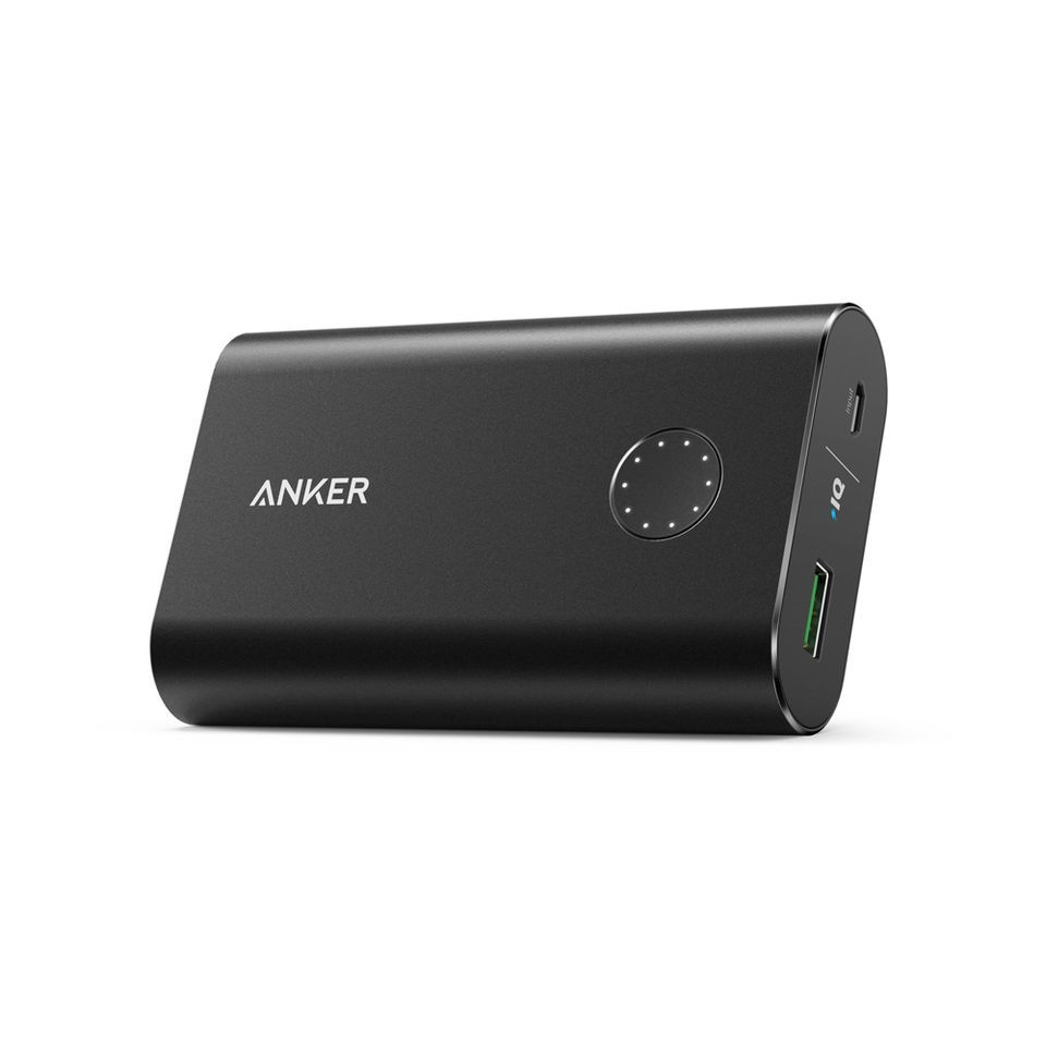 Anker PowerCore+ 10050mAh Powerbank