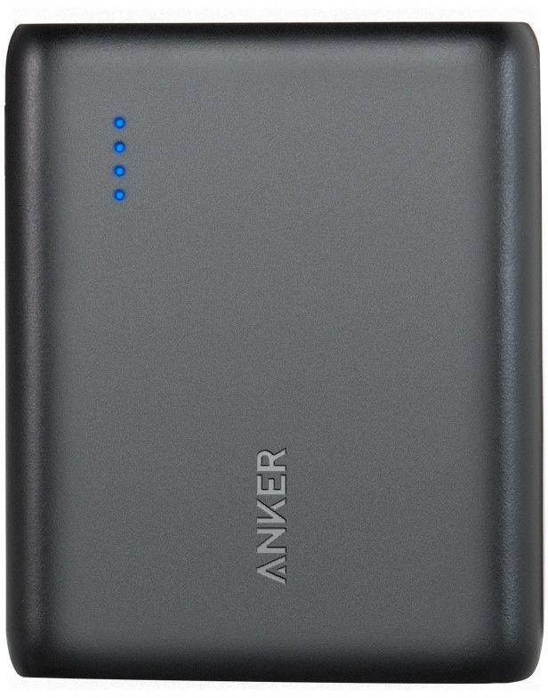Anker PowerCore 10400 mAh with PowerIQ