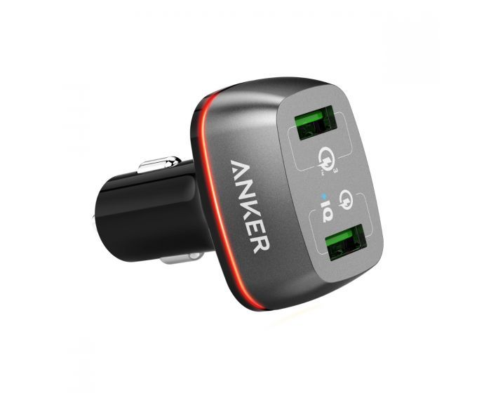 Anker Powerdrive+ 2 ports 3.0 Car Charger