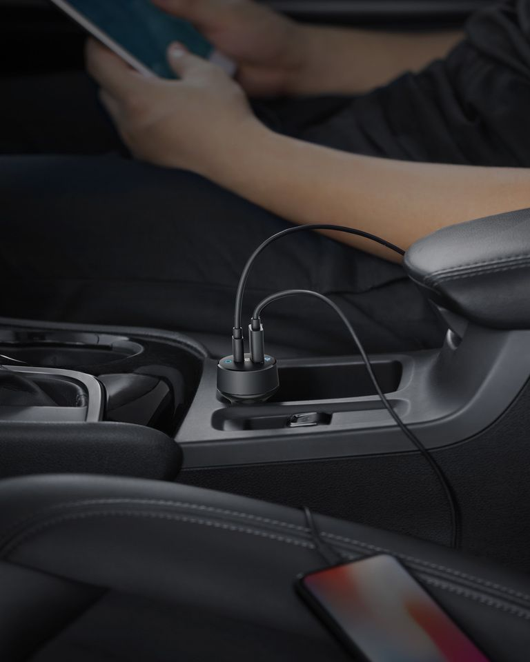 Anker PowerDrive PD 2 Car Charger