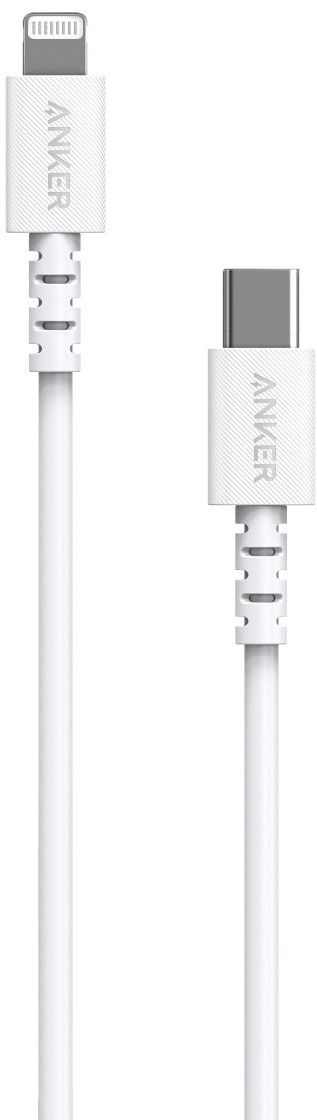 Anker PowerLine II USB-C to Lightning - 0,9 meter