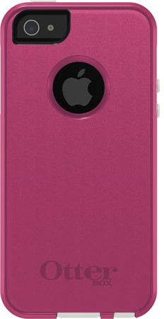 OtterBox Commuter Case (iPhone 5) - rosa