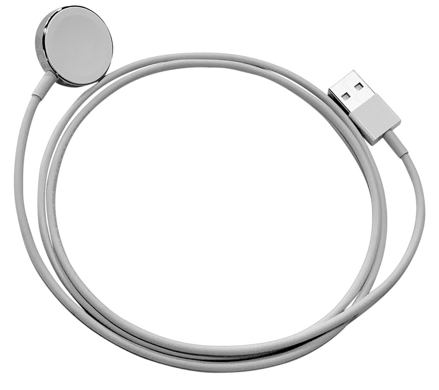 Apple Magnetisk Laddningskabel (Apple Watch)