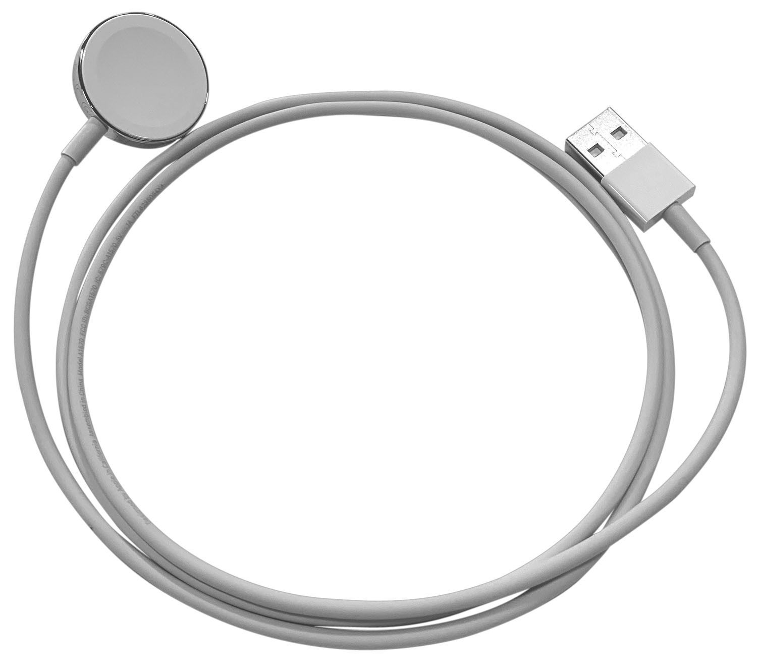 Apple Magnetisk Laddningskabel till Apple Watch