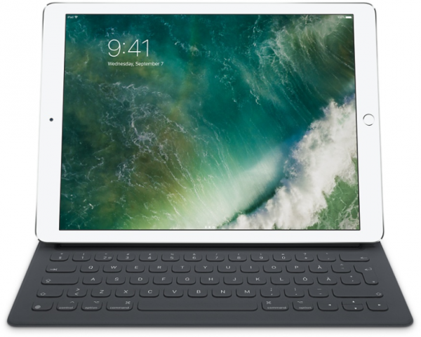 Apple Smart Keyboard – svenska (iPad Pro 12,9)