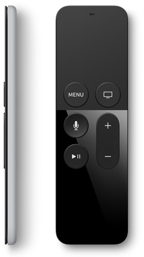 Apple TV Remote (Apple TV 4:e gen)
