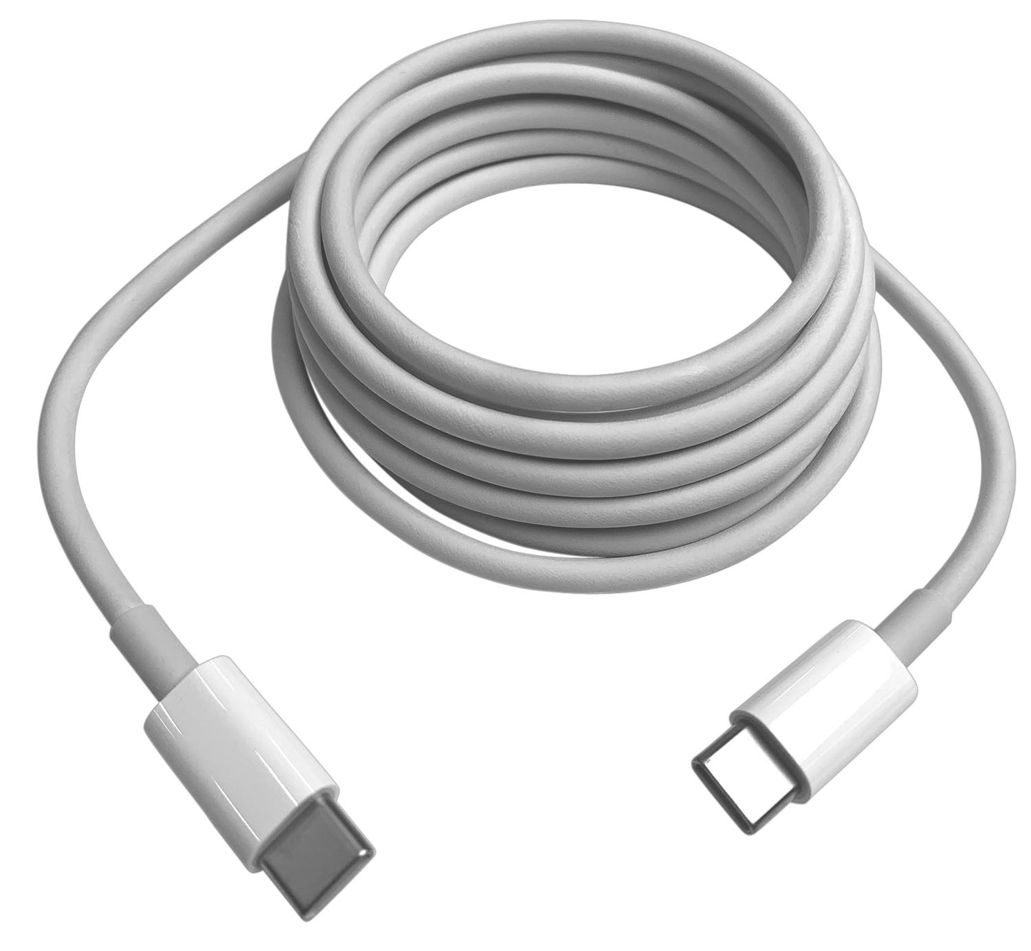 Apple USB-C-Laddningskabel - 1 meter