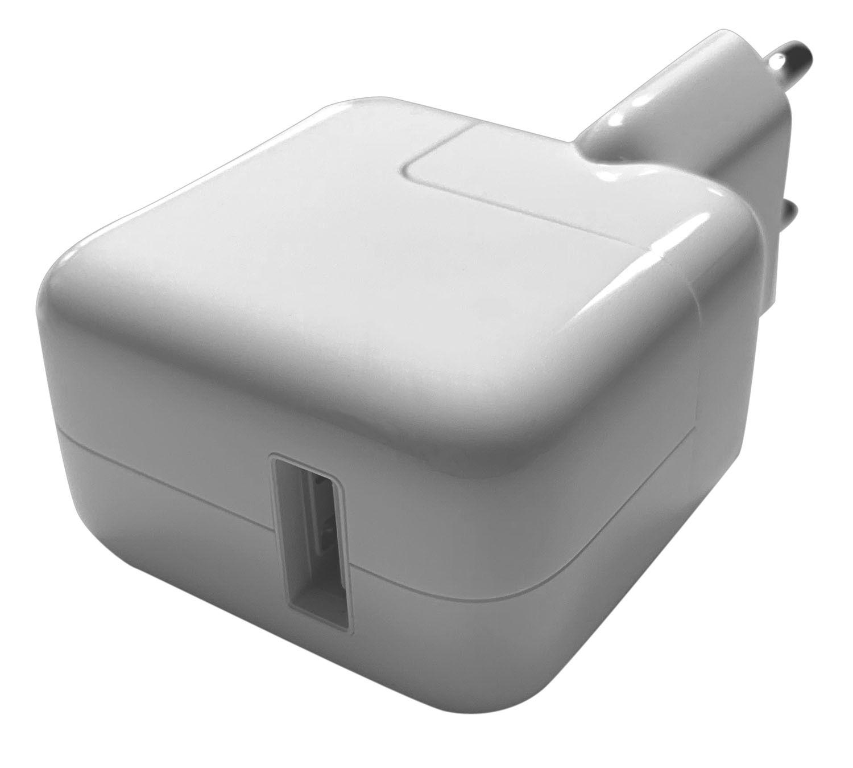 Apple USB-strömadapter på 12 W