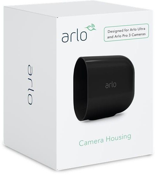 Arlo Camera Housing Black (Arlo Ultra/Pro 3)