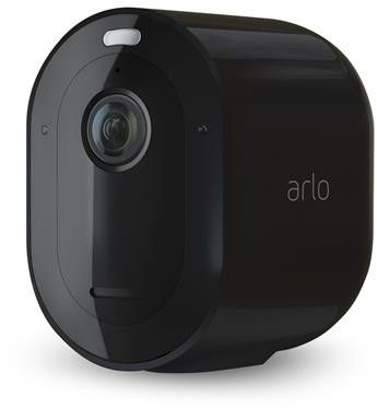 Arlo Pro 3 2K HDR Wirefree Add-on Camera VMC4040 - Svart