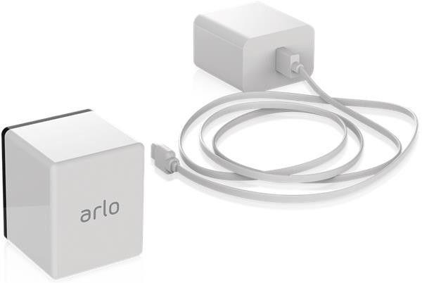 Arlo Rechargeable Battery for Pro and Pro 2 VMA4400