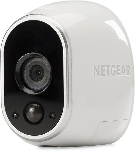 Arlo Security Camera HD Wireless Add-on Camera VMC3030