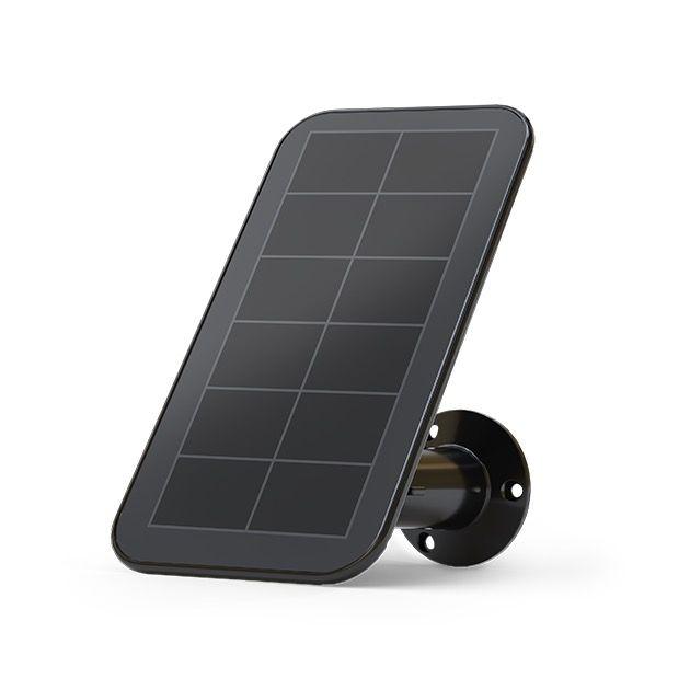 Arlo Ultra & Pro 3 Solar Panel Charger - Svart