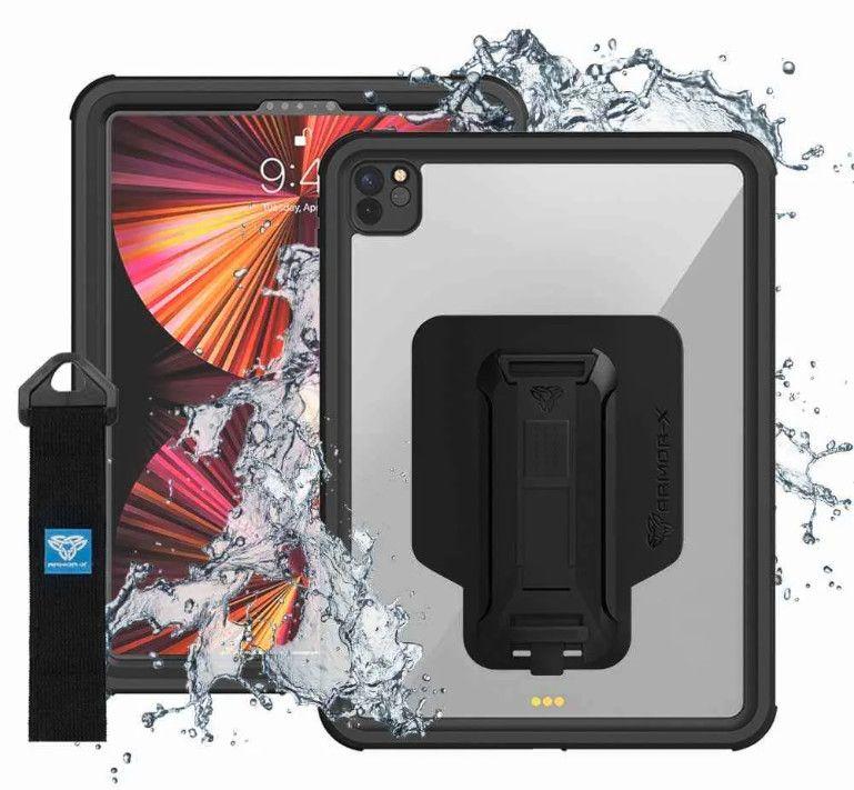 Armor-X Waterproof Case (iPad Pro 11)