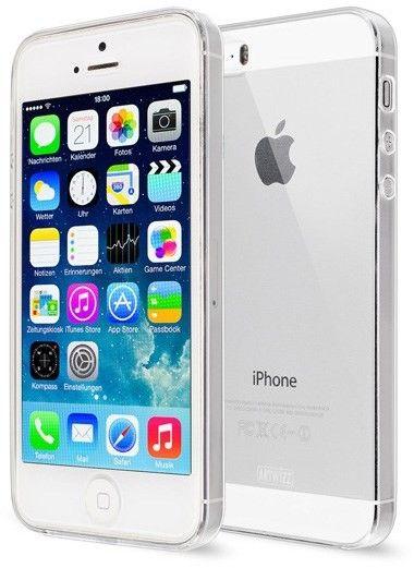 Artwizz NoCase (iPhone 5/5S)