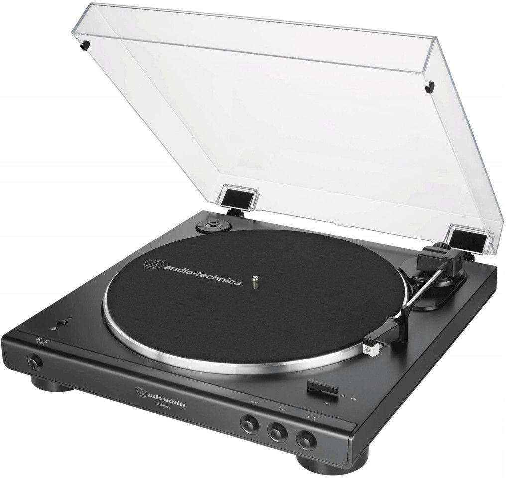 Audio-Technica AT-LP60XBT Skivspelare med Bluetooth