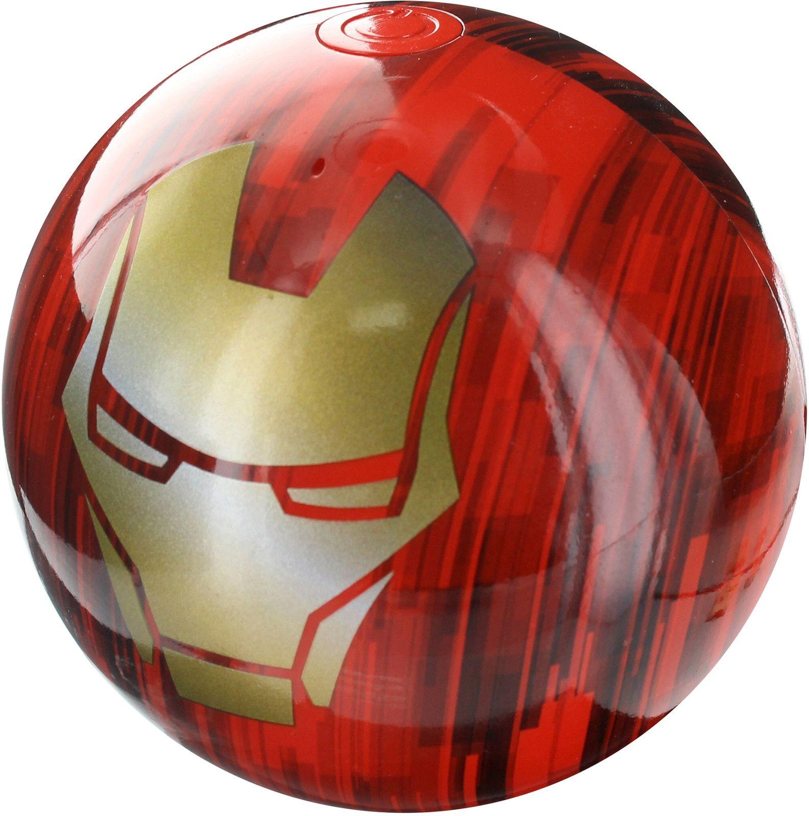 Avengers-högtalare - Iron Man