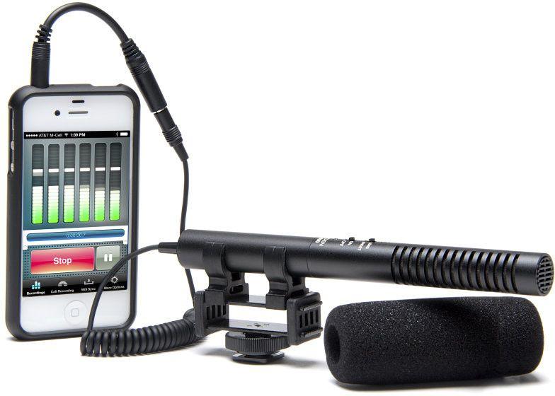 Azden SGM-990+i Mobile