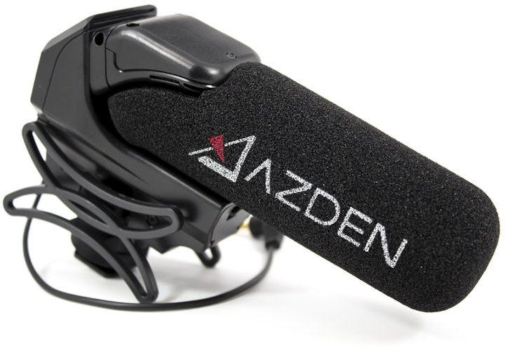 Azden SMX-15 Mono