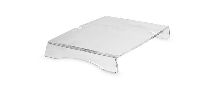 BakkerElkhuizen Q-riser 50 - Monitor Stand