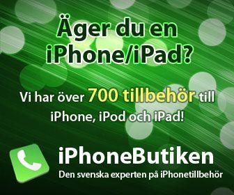 iPhonebutiken.se