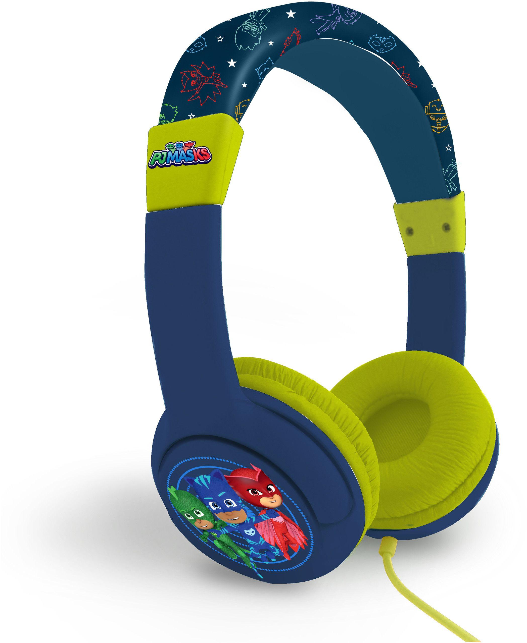Barnhörlurar PJ Masks