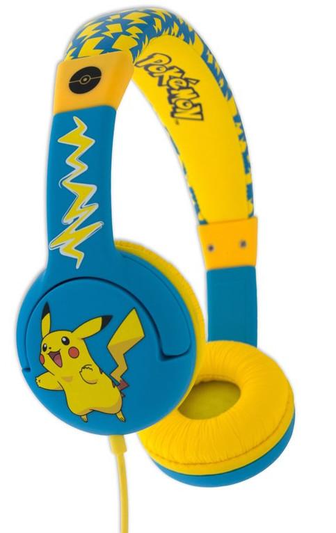Pokémon Barnhörlurar Pokémon