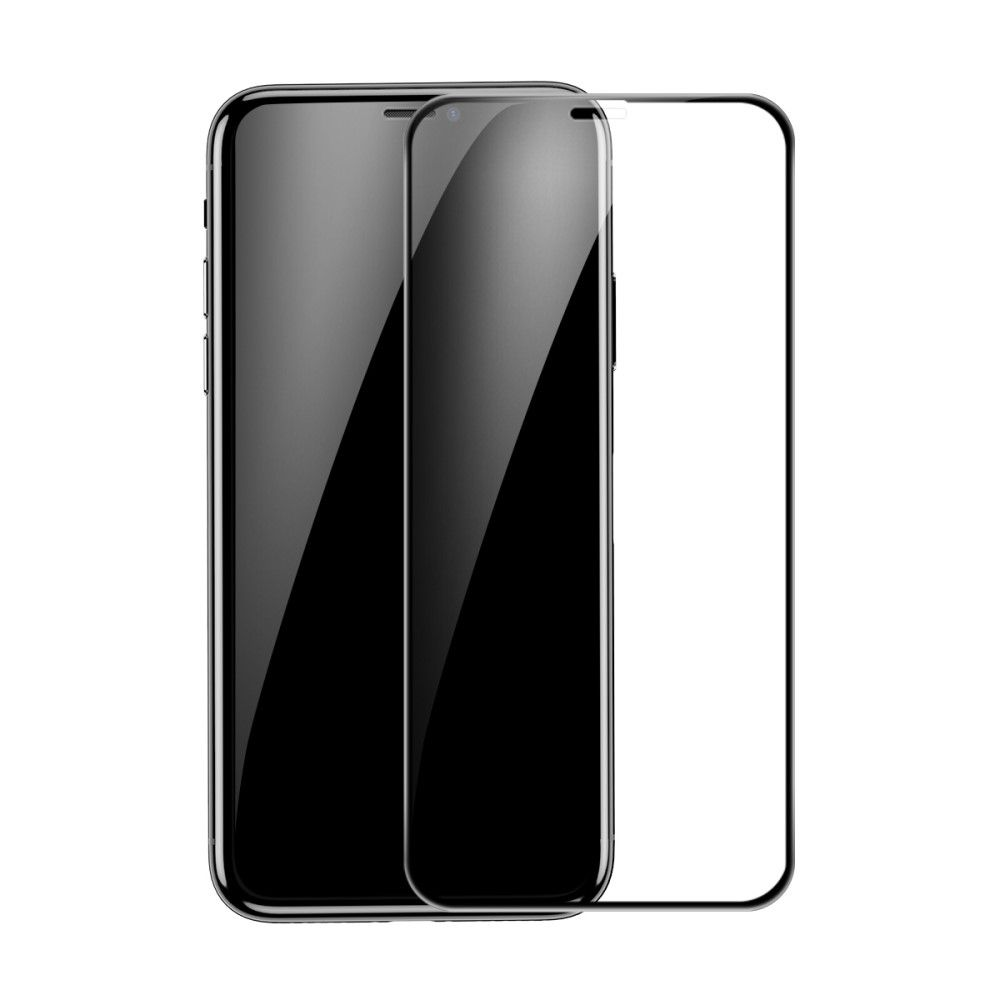 Baseus Curved Glass film (iPhone Xs Max)