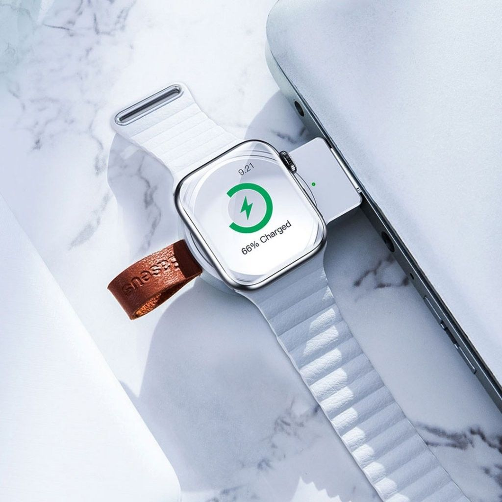 Baseus Dotter Wireless Charger (Apple Watch) Vit