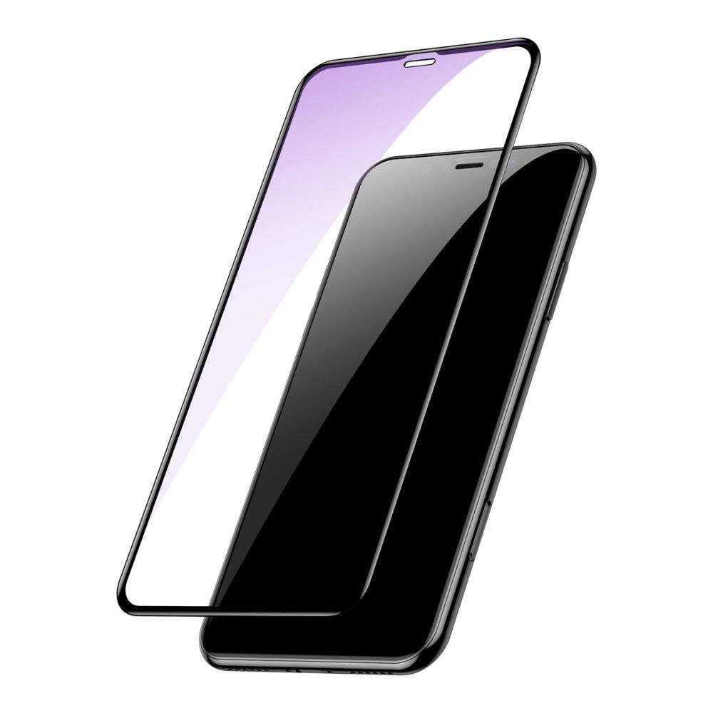 Baseus Tempered Glass (iPhone Xr)