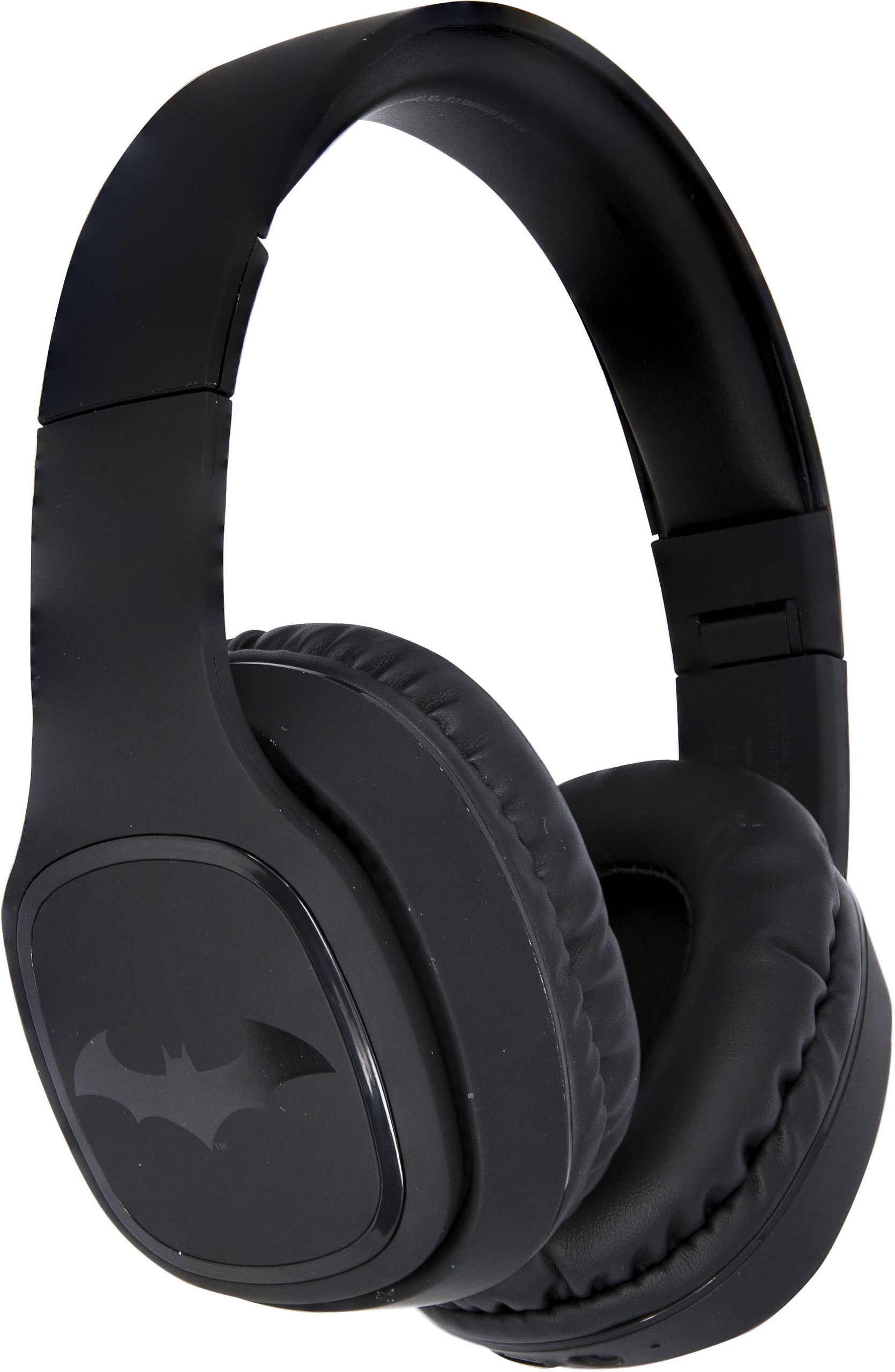 Batman Dark Knight Wireless Headphones