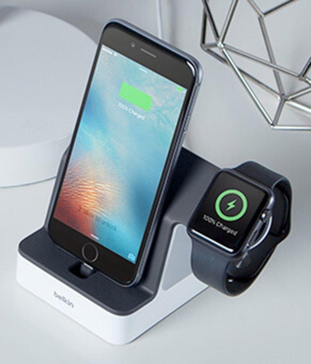 Belkin Powerhouse (Apple WatchiPhone)