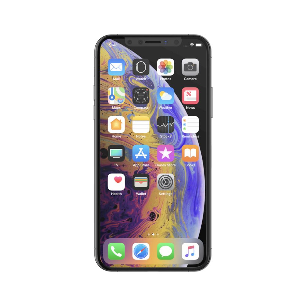 Belkin ScreenForce TemperedCurve (iPhone 11/Xr)