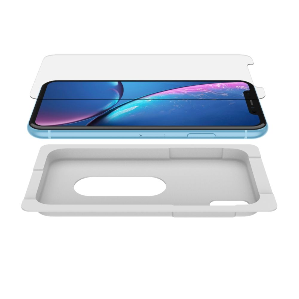 Belkin ScreenForce TemperedGlass (iPhone Xr)