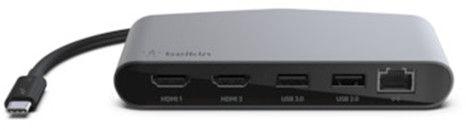 Belkin Thunderbolt 3 Dock Mini HD