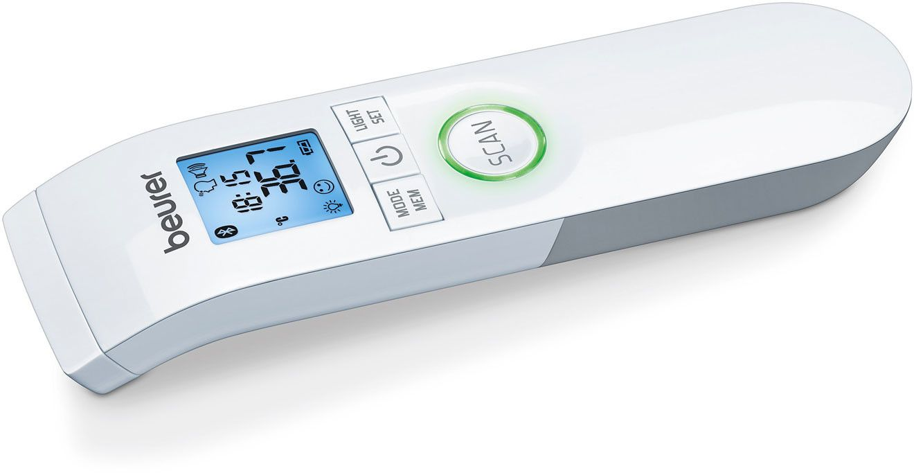 Beurer Digital Febertermometer FT95