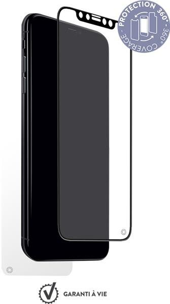 Bigben Force Glass 360° with Installation Kit (iPhone 11)