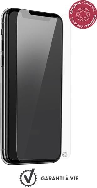 Bigben Force Glass with Installation Kit (iPhone Xs Max)