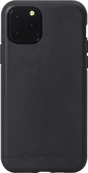 Bigben Just Green Organic Case (iPhone 11 Pro)