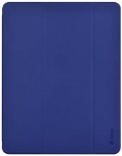 Devia Leather Case (iPad Pro 11 (2018)) - Blå