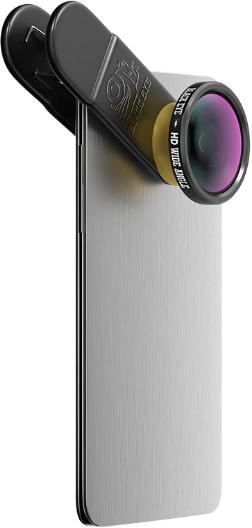 Black Eye HD Wide Angle