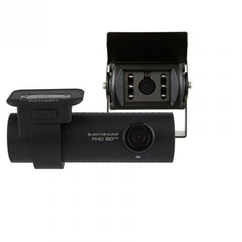 BlackVue 7DR750S-2CH - 32GB