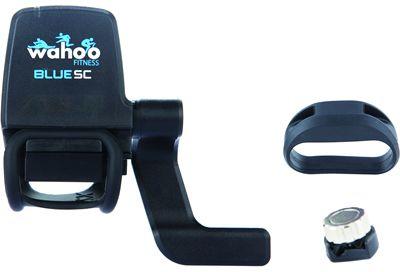 Wahoo Blue SC Speed and Cadence Sensor