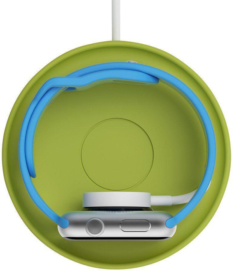 Bluelounge Kosta (Apple Watch) – Ljusgrå