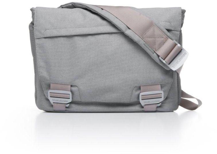 Bluelounge Messenger Bag (15
