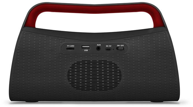 Bluetooth Speaker Bs-610