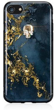 BMT Treasure Case (iPhone SE2/8/7) - Vit