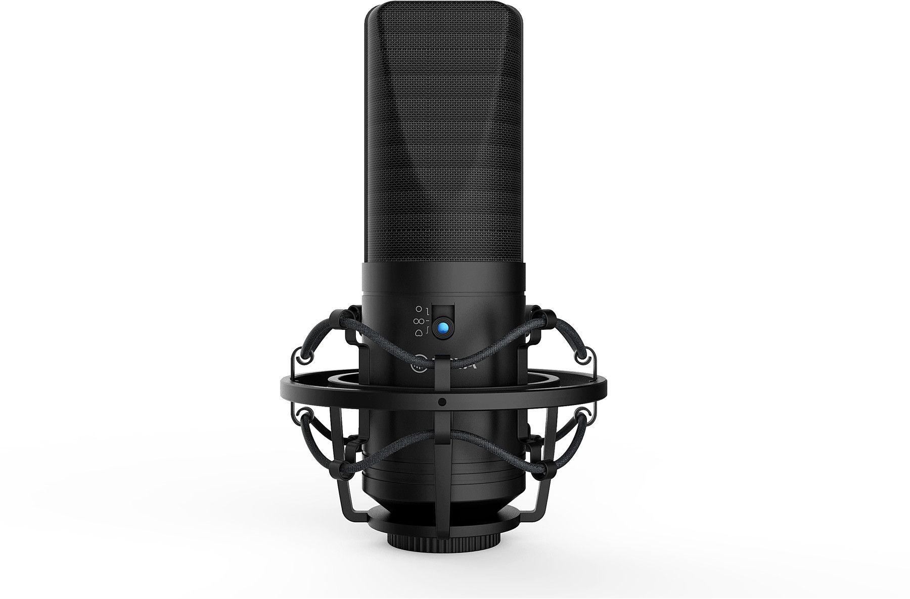 Boya BY-M1000 Diaphragm Condenser Microphone