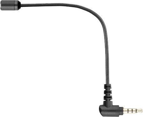 Boya BY-UM4 3,5mm Mini Flexible Microphone